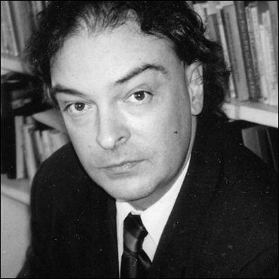 El novelista catalan Enrique Vila-Matas