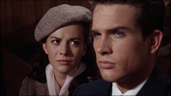 La desdichada historia de amor de Warren Beatty y Natalie Wood en Esplendor en la hierba