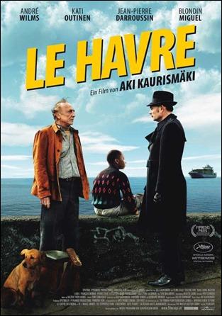 El Havre, de Kaurismaki