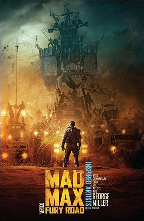 Mad Max Furia en la carretera, de George Miller