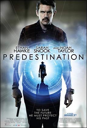 Predestination, de los hermanos Spierig