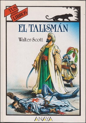 El talisman, en Tus Libros Anaya
