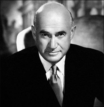 Samuel Godlwyn, gran tycoon de Hollywood