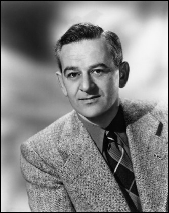 Director William Wyler circa 1946 ** I.V.