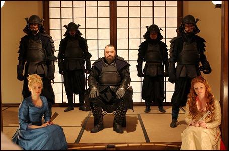 Como gusteis, o Shakespeare en Japon