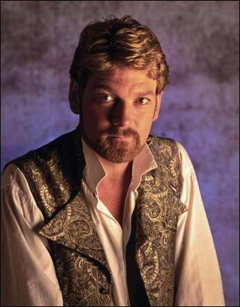 Kenneth Branagh, adicto a Shakespeare