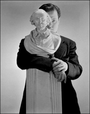 Orson Welles y Shakespeare, unidos desde siempre