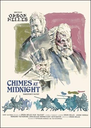 Poster de Campanadas a medianoche