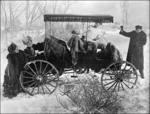 Eugene Morgan, pionero del automovil