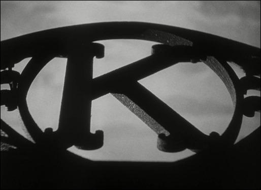 K por Kane