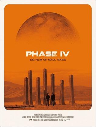 Poster de Sucesos en la IV fase