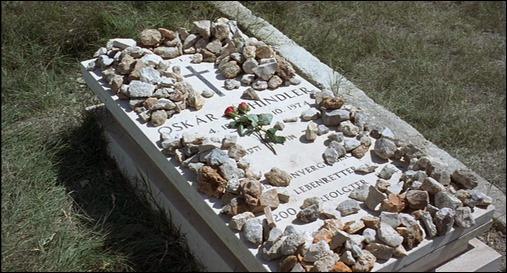 La tumba de Schindler