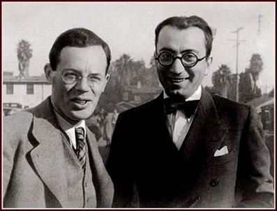 Ilf y Petrov