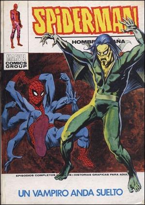 Spiderman con seis brazos, por Lopez Espi