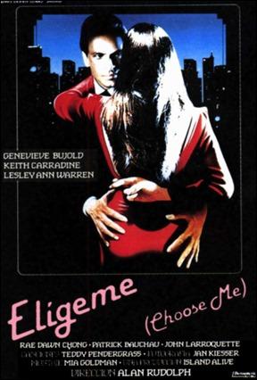 Emblematico poster de Eligeme
