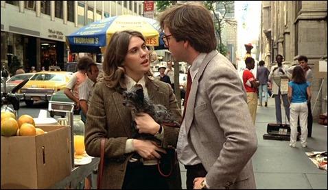 Los personajes de Todos rieron se patean Manhattan