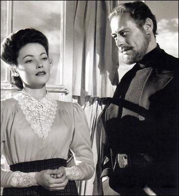 El fantasma y la senora Muir