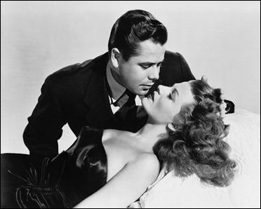 Johnny Farrell ama, odia, ama a Gilda