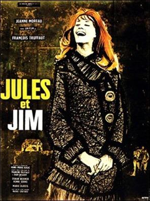 Poster de Jules et Jim