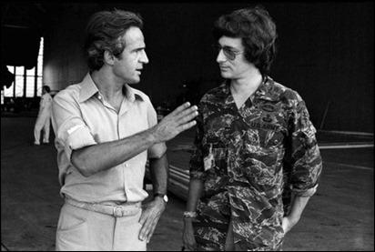 Spielberg y Truffaut, encontrados en la tercera fase