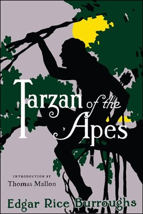 Tarzan, el mas emblematico personaje de Burroughs