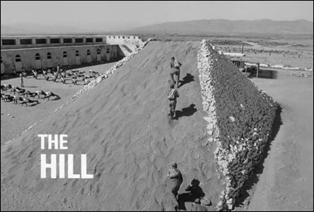 The Hill, sobran palabras