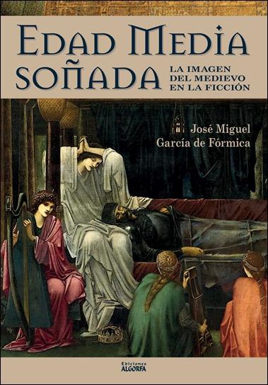 Edad Media soñada (portada)