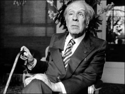 Borges, el dios ciego de la literatura