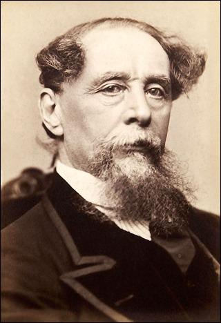 El gran Charles Dickens