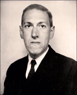 H. P. Lovecraft, el escritor de Providence