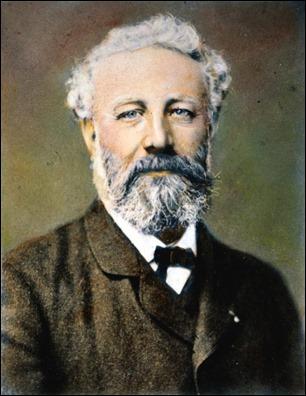 Julio Verne, el escritor de mi vida