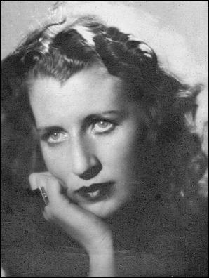 Norah Lange, el gran amor de Borges