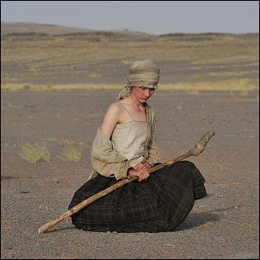 Saoirse Ronan, en Camino a la libertad