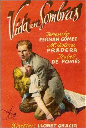Vida en sombra, film de culto hispano