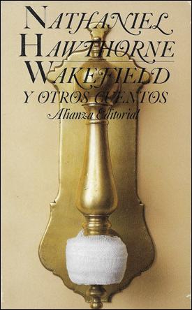 Wakefield en Alianza Editorial