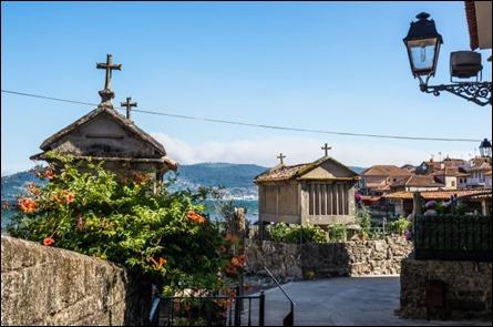 Galicia, siempre magica