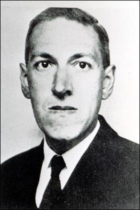 Lovecraft, siempre en la memoria
