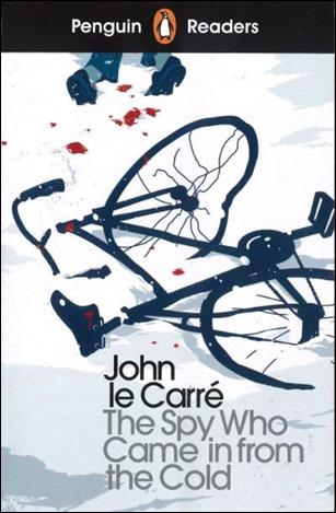 El espia que surgio del frio, primera gran novela de le Carre