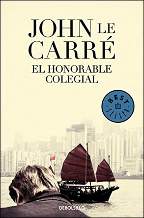 El honorable colegial, de John le Carre