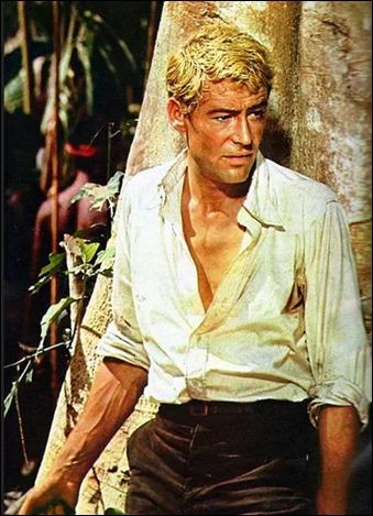 Peter O'Toole, el hombre que fue Lord Jim, Lawrence de Arabia y don Quijote